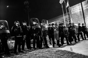 Michael Brown/Ferguson Riots Proof of the Failure of Identity Politics, Liberalism