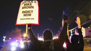 Michael Brown/Ferguson Riots Proof of the Failure of Identity Politics, Liberalism